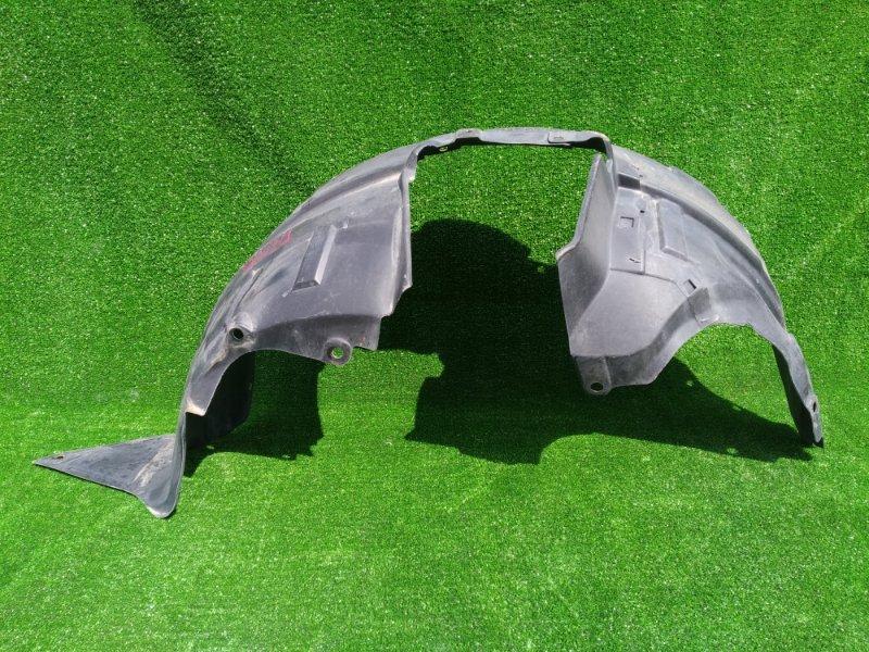 Подкрылок Mazda Demio DY3W ZJ-VE 06.04.2006 передний правый