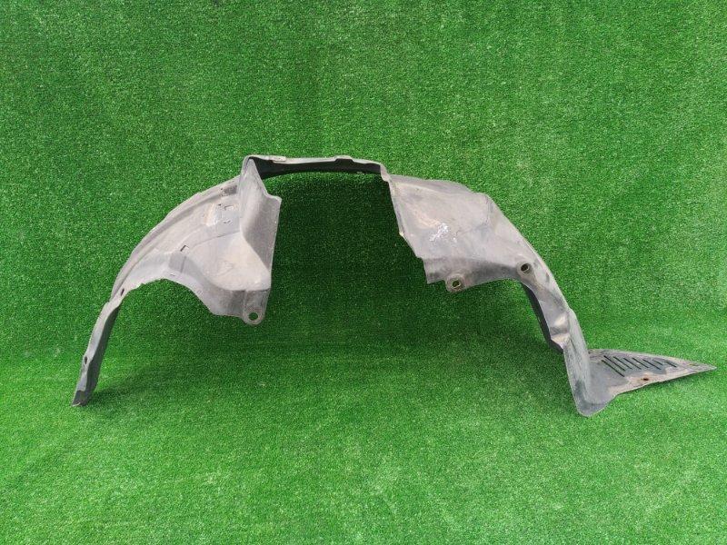 Подкрылок Mazda Demio DY3W ZJ-VE 26.04.2006 передний левый D350
