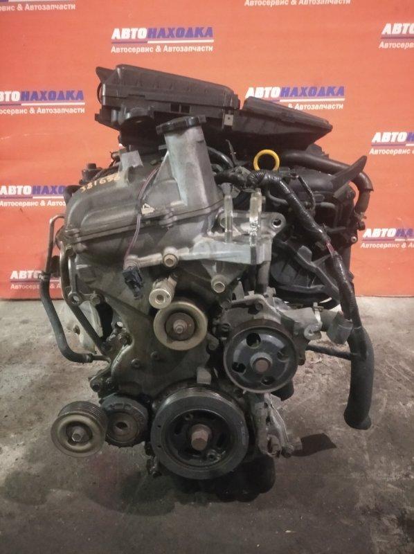 Двигатель Mazda Demio DY3W ZJ-VE 2002 407976 №407976 / 53т.к/ частично без навесного Гарантия на