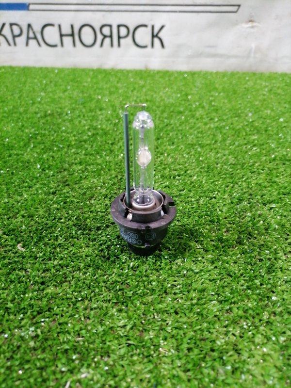 Лампа ксеноновая Toyota Ractis NCP100 1NZ-FE 2007 D4S OSRAM