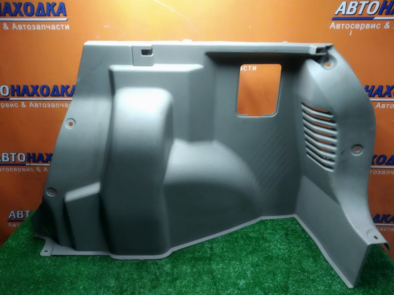 Обшивка багажника Mazda Demio DW3W B3-E 14.07.1999 задняя правая нижняя