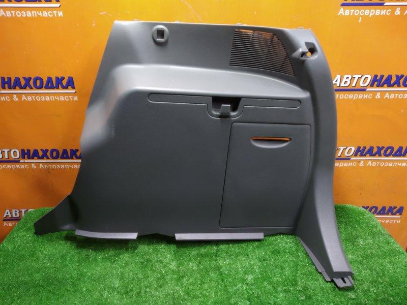 Обшивка багажника Mazda Demio DY3W ZJ-VE 06.04.2006 задняя правая нижняя