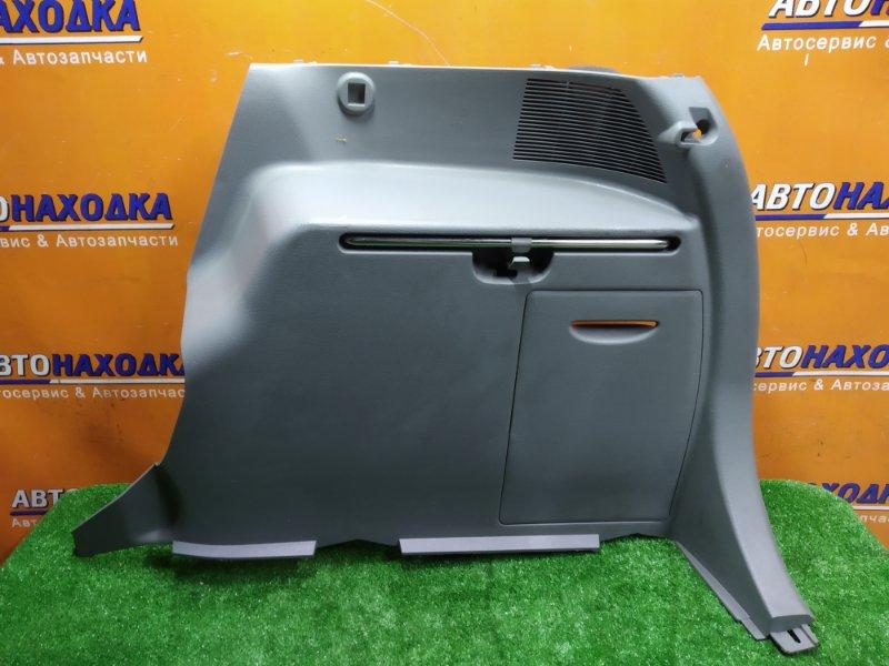 Обшивка багажника Mazda Demio DY3W ZJ-VE 04.02.2003 задняя правая нижняя