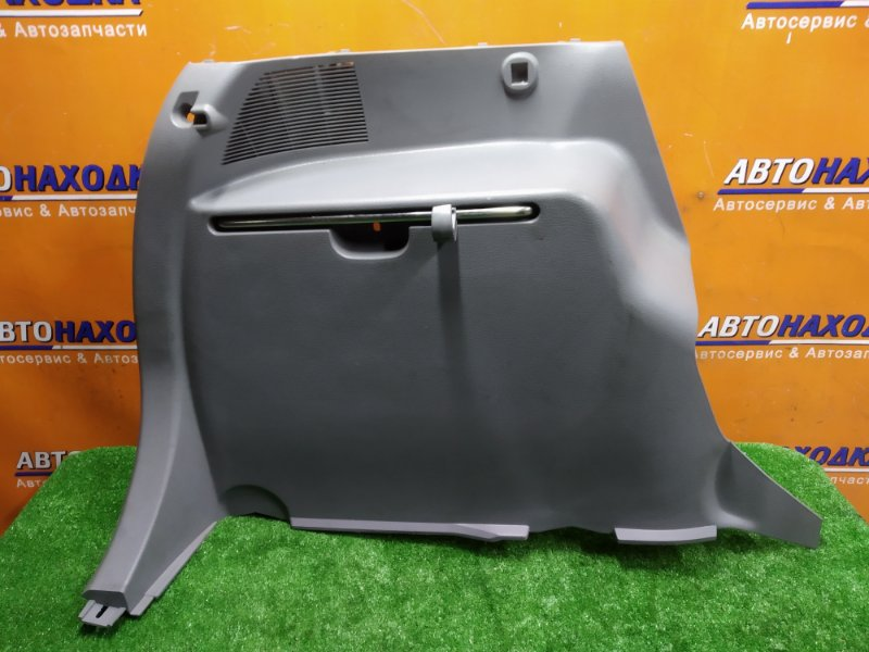Обшивка багажника Mazda Demio DY3W ZJ-VE 04.02.2003 задняя левая нижняя