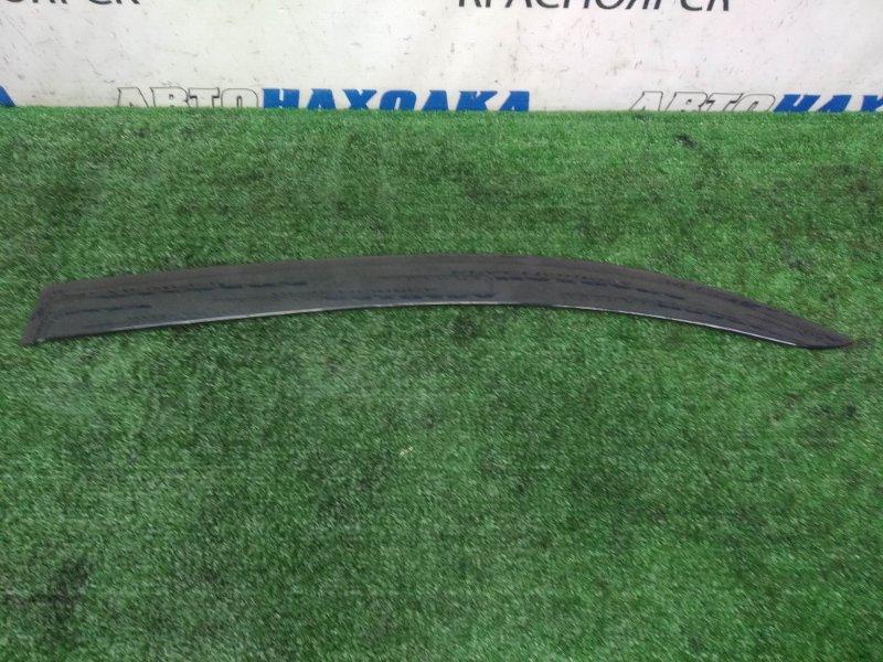 Ветровик Mazda Atenza GGEP LF-DE 2002 задний левый задний левый