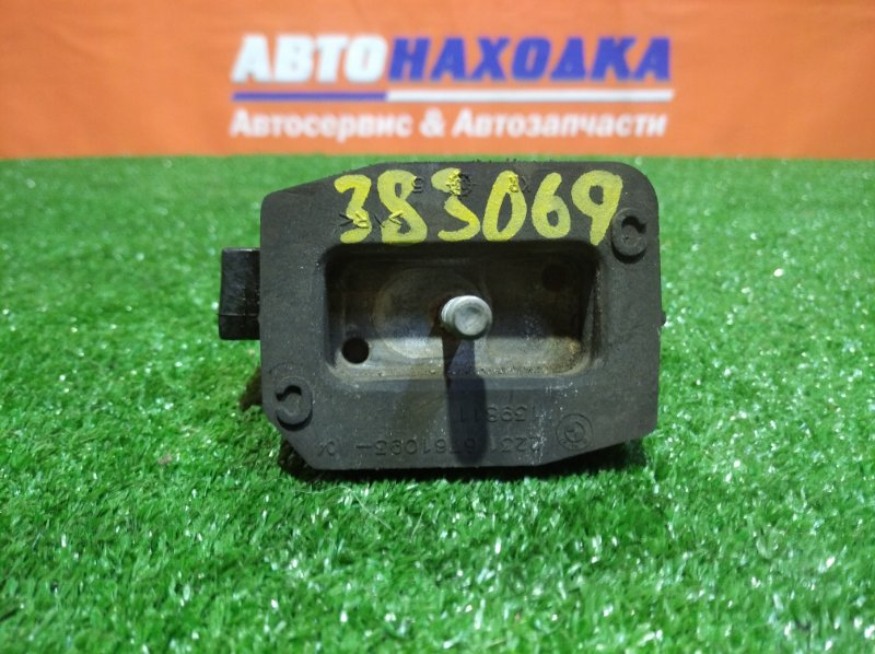 Подушка акпп Bmw 525I E60 M54B25 2003