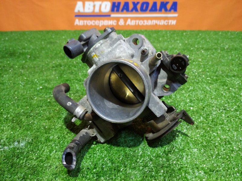 Заслонка дроссельная Honda Accord CF6 F23A 1997 079800-4250