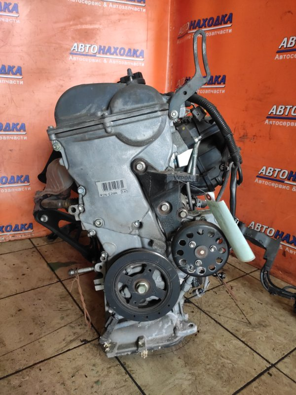 Двигатель Toyota Corolla Rumion NZE151N 1NZ-FE D067795 ЭЛЕКТРО ДРОСЕЛЬ. EGR. БЕЗ НАВЕСНОГО! 78 ТЫС.КМ