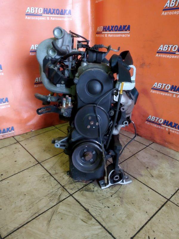 Двигатель Mazda Demio DW3W B3-E 14.07.1999 270786 1MOD. БЕЗ НАВЕСНОГО