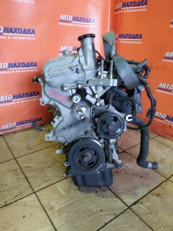 Двигатель Mazda Demio DY3W ZJ-VE 26.04.2006 457550 ЭЛЕКТРО ДРОСЕЛЬ. EGR. БЕЗ НАВЕСНОГО