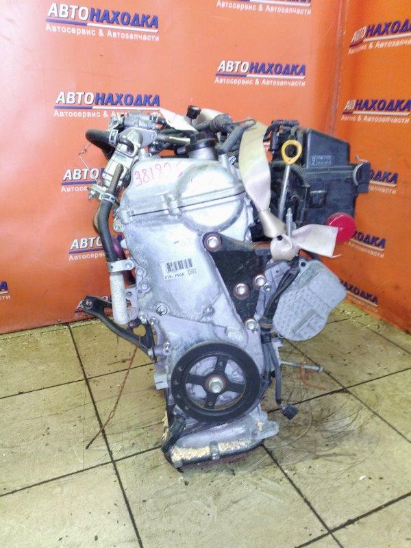 Двигатель Toyota Corolla Fielder NKE165G 1NZ-FXE 2012 R089984 БЕЗ НАВЕСНОГО .
