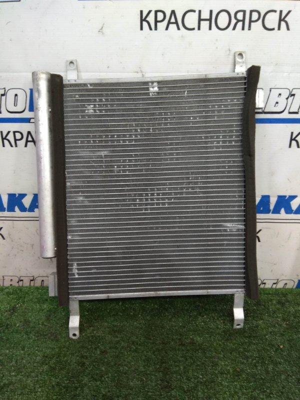 Радиатор кондиционера Mazda Carol HB36S R06A 2015