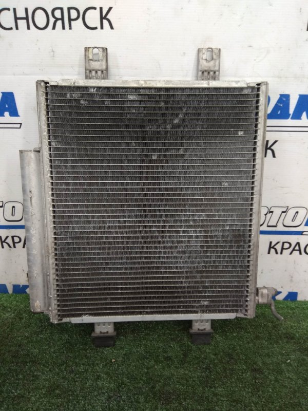 Радиатор кондиционера Daihatsu Mira Cocoa L675S KF-VE 2009