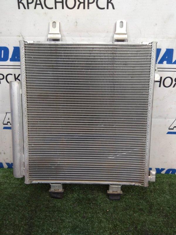Радиатор кондиционера Daihatsu Move Canbus LA800S KF 2016
