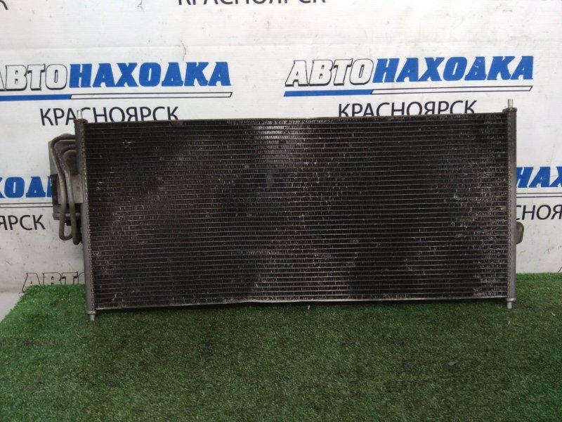 Радиатор кондиционера Mazda Familia BVFY11 QG15DE 1999