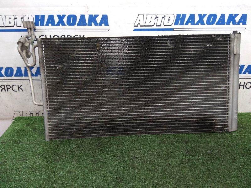 Радиатор кондиционера Mini Cooper R56 N12B16A 2006