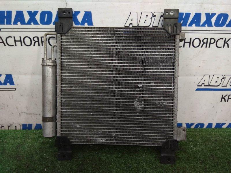 Радиатор кондиционера Subaru R2 RC1 EN07 2003