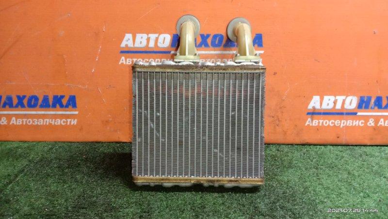 Радиатор печки Nissan X-Trail NT30 QR20DE 2000