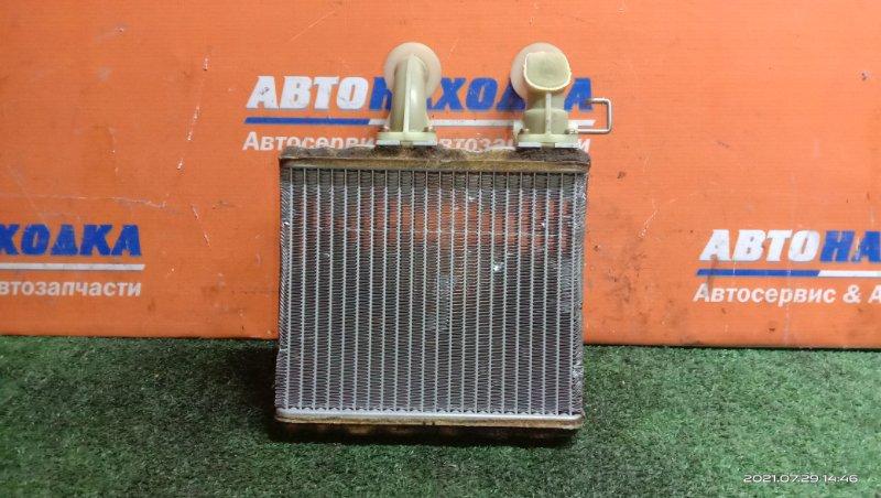 Радиатор печки Nissan Sunny FB14 GA15DE 1993