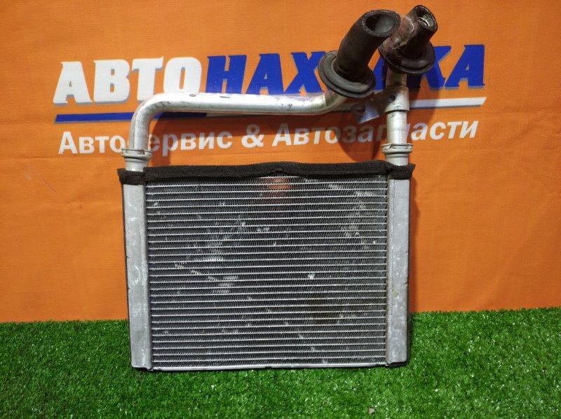 Радиатор печки Honda Torneo CF4 F20B 1997