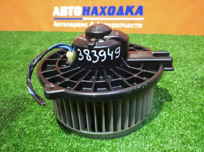Мотор печки Honda Civic Ferio ES2 D15B 2000