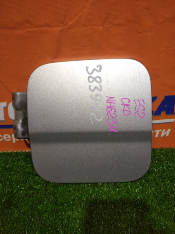 Лючок бензобака Honda Civic Ferio ES2 D15B 2000 код краски NH623M