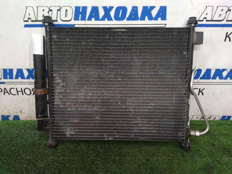 Радиатор кондиционера Honda Zest JE1 P07A 2006