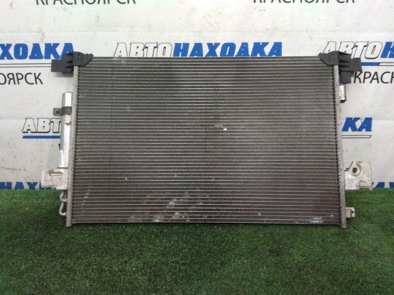 Радиатор кондиционера Mitsubishi Outlander CW5W 4B12 2005