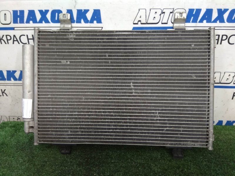 Радиатор кондиционера Suzuki Swift ZC11S M13A 2004