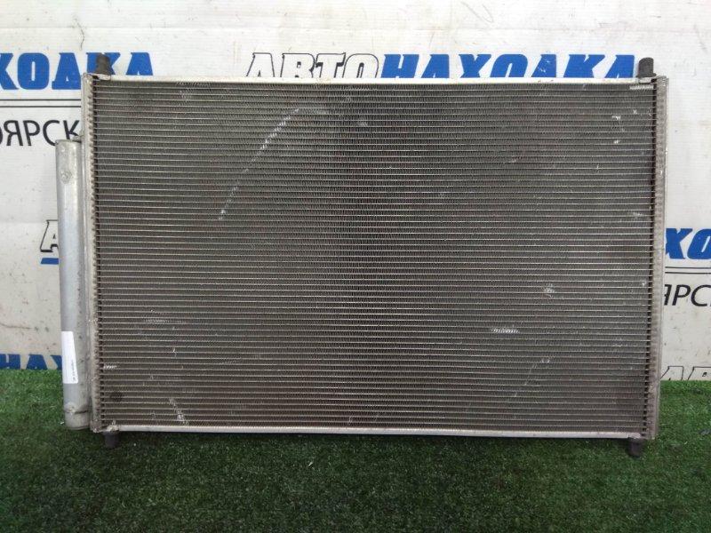 Радиатор кондиционера Toyota Auris NZE151H 1NZ-FE 2006