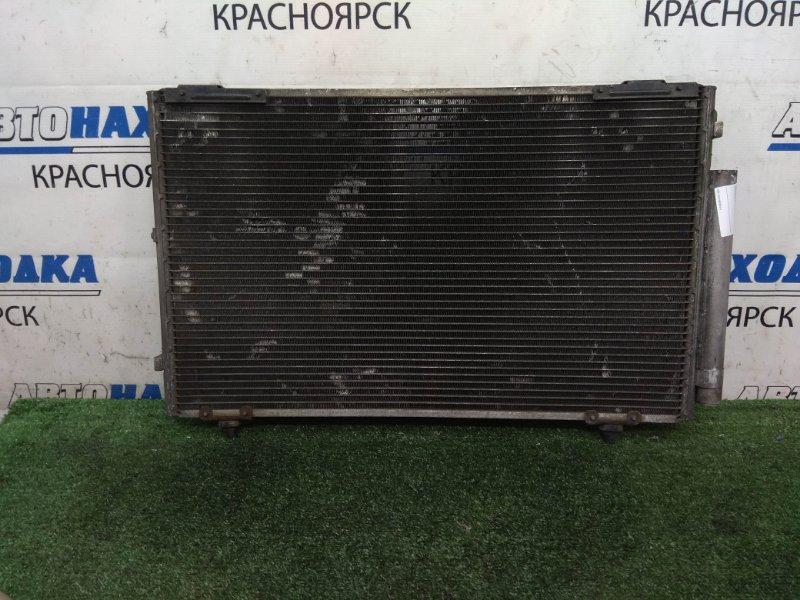 Радиатор кондиционера Toyota Opa ACT10 1AZ-FSE 2000