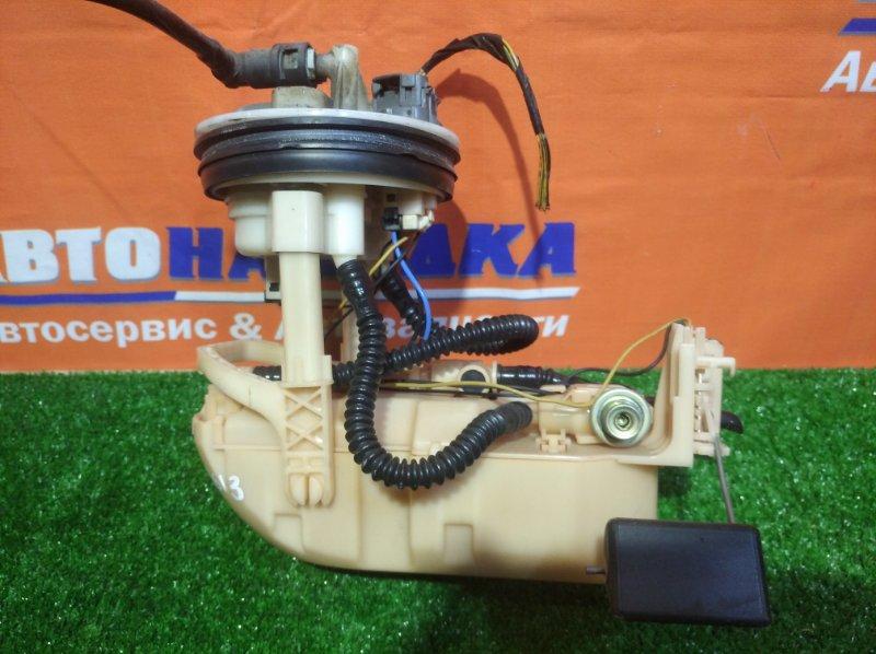 Бензонасос Honda Civic Ferio ES2 D15B 2000 фишка 4к, 1 выход