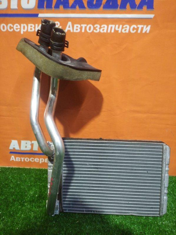 Радиатор печки Mercedes-Benz C240 W203 112.912 03.2001