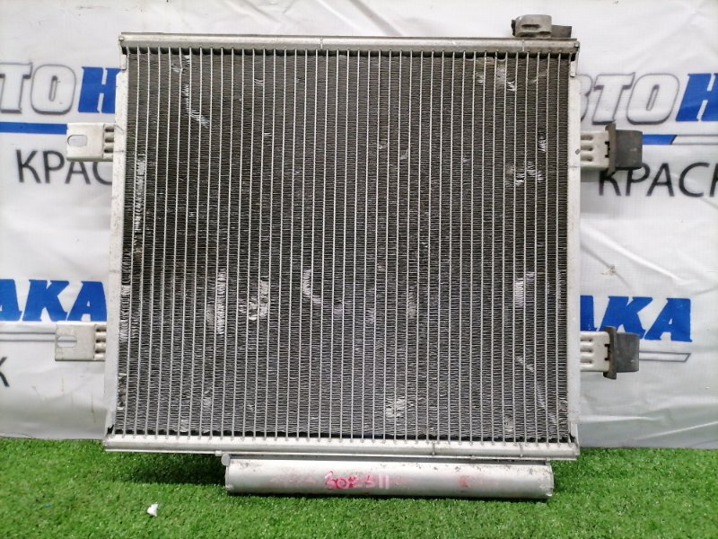 Радиатор кондиционера Subaru Pleo LA300F KF