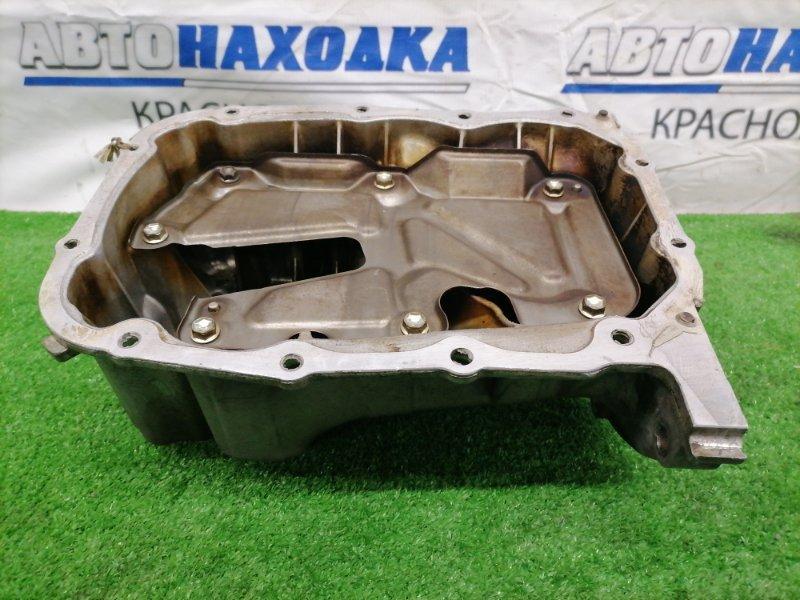 Поддон Daihatsu Sonica L405S KF-DET Алюминиевый, ДВС
