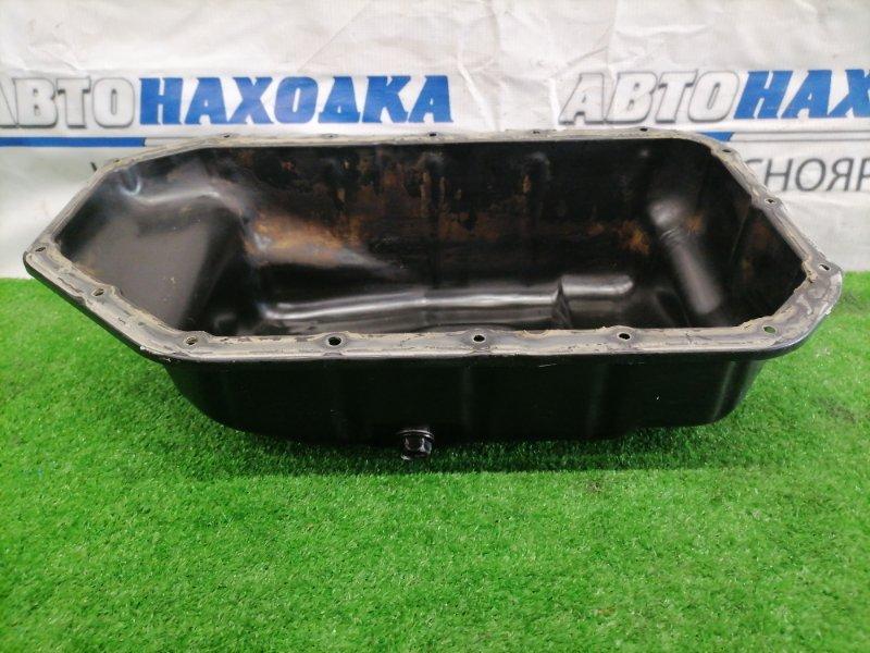 Поддон Honda Stepwgn RF4 K20A Железный, ДВС
