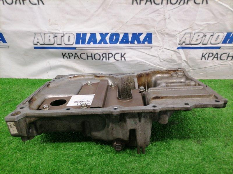 Поддон Mazda Premacy CREW LF-DE Алюминиевый, ДВС