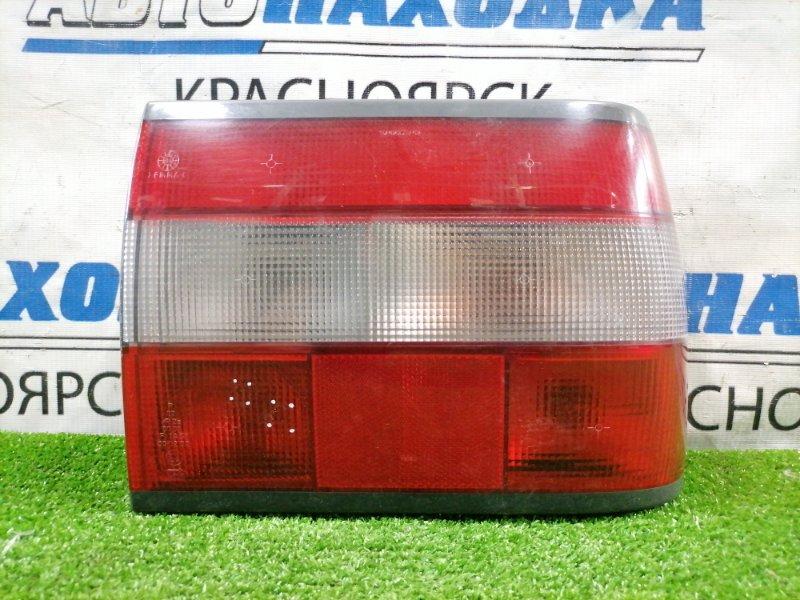 Фонарь задний Volvo 850 LS55 B5254S 1991 задний правый 9133121 Правый, в ХТС. / седан.