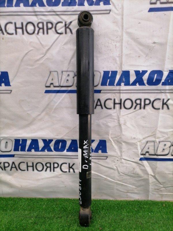 Амортизатор Daihatsu Max L950S EF-VE задний 48531-97287 Задний