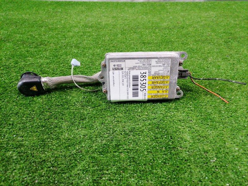 Блок розжига ксенона Honda Odyssey RA6 F23A 1999 X6T02871 D2R, D2S, 35W, 12V