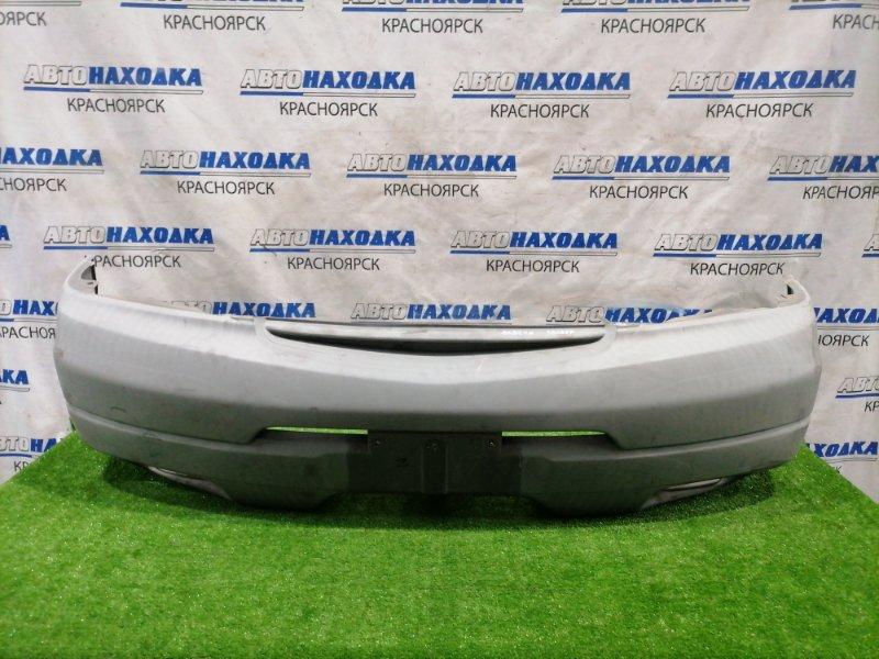 Бампер Mazda Bongo SK82V F8 1999 передний S47P50031 передний, есть потертости, надрыв двух ребер
