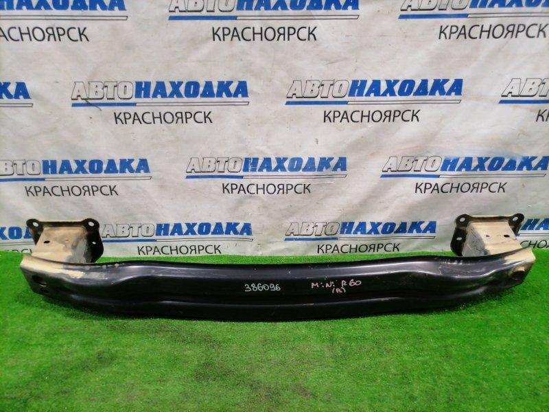 Усилитель бампера Mini Countryman R60 N14B16 2010 задний задний швеллер