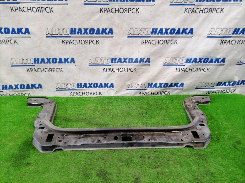 Рамка радиатора Mini Countryman R60 N14B16 2010 передняя 3002243900 верхняя планка рамки радиатора