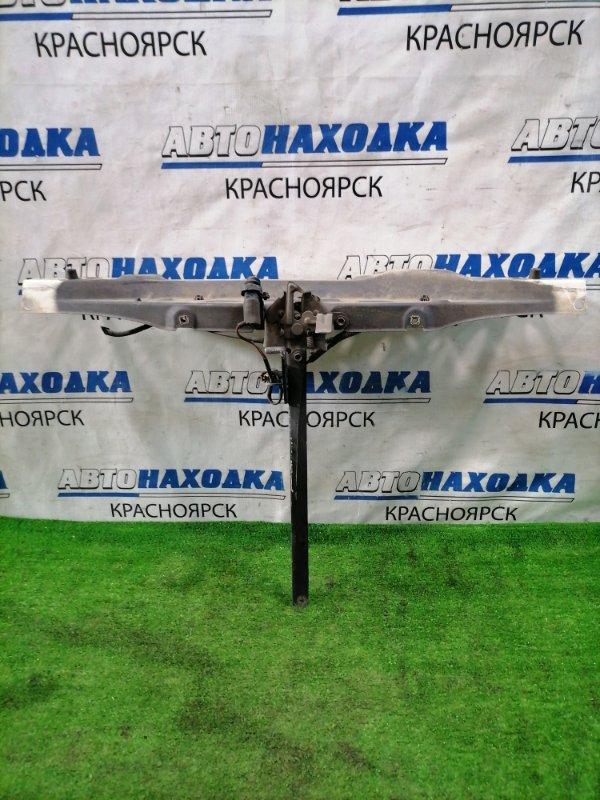 Рамка радиатора Toyota Mark X GRX120 4GR-FSE 2004 передняя верхняя верхняя планка рамки радиатора с