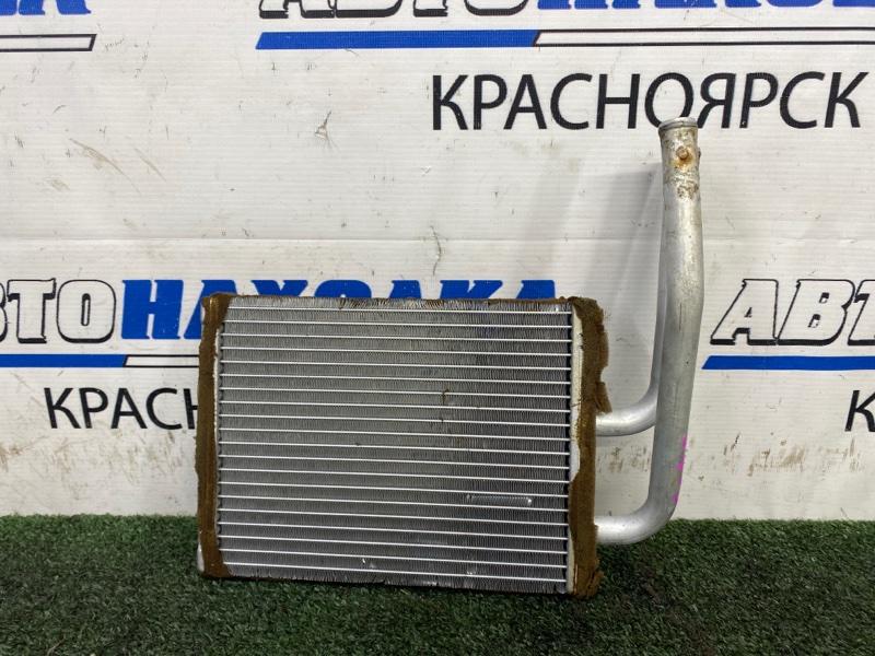 Радиатор печки Mazda Atenza GGEP LF-DE 2002