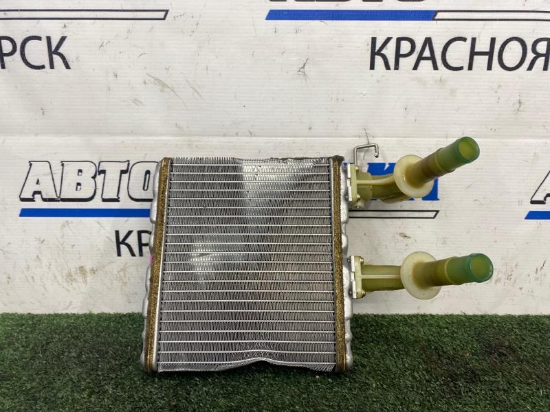 Радиатор печки Nissan Primera HP11 SR20DE 1995 с краном.