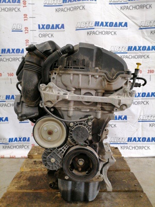 Двигатель Mini Countryman R60 N16B16A 2010 A629J308 N16B16A № A629J308, 2012 г.в. Пробег 53 т.км. Есть видео