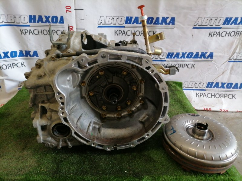 Акпп Toyota Vitz SCP13 2SZ-FE 2001 K210-11A вариатор K210-11A, пробег 37 т.км. 2004 г.в.