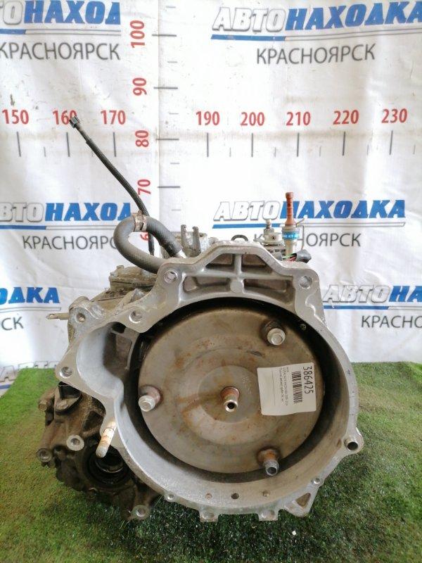 Акпп Suzuki Alto HA25V K6A 2009 Простой автомат, пробег 54 т.км.