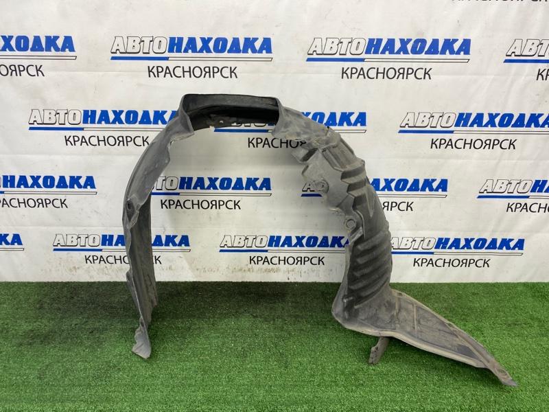 Подкрылок Mazda Premacy CWEFW LF-VDS 2010 передний левый Передний левый, из двух частей